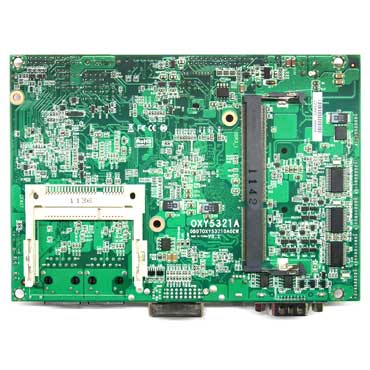 "Intel Cedarview D2550 3.5"" SBC, Wide Temp. -20 to 70°C : OXY5321A"