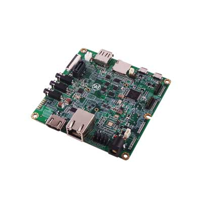 Evaluation Board for PICO System-on-Modules : PICO-DWARF -> TECHNEXION