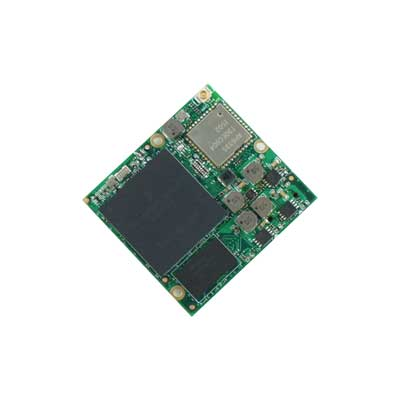 Freescale i.MX6 Cortex-A9 : PICO-IMX6-SD -> TECHNEXION