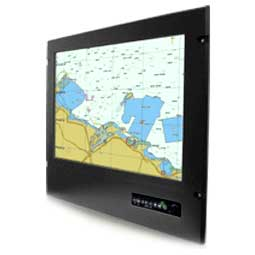 "Marine Bridge System Display 20.1"" : R20L100-MRA2"