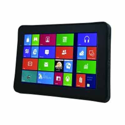 Tablette durcie PC 10��1 x86- Intel ATOM Bay-TRail : RTC-900B