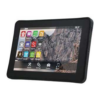 ARM Based 10.1� Rugged Tablet Computer : RTC-900R