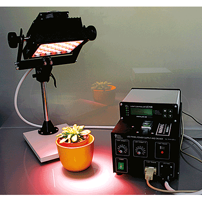 Source de lumi�re LED : SL 3500 -> PHOTON SYSTEMS INSTRUMENTS