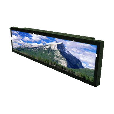 "19""Resizing LCD,300 nits LED backlight, 1680x342 ratio 16:3 : SSD1912"