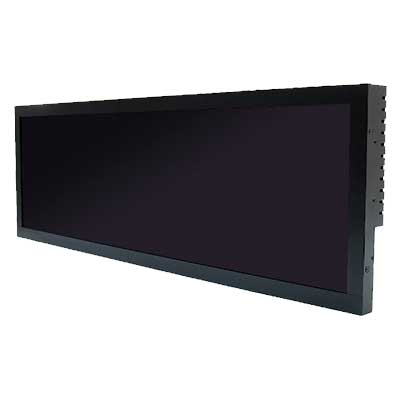 29,3'' moniteur LCD panoramique/stretch 1000 cd/m² 1920x710 : SSD2945-V1 -> LITEMAX