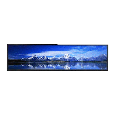 37.7�Resizing LCD,1000 nits LED backlight, 1920x460 ultra wide aspect ratio 16:3.8 : SSD3725 -> LITEMAX