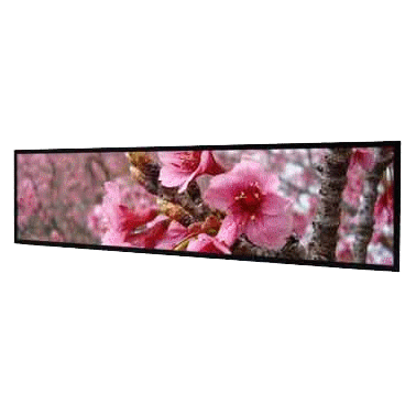 37.7�Resizing LCD,1000 nits LED backlight, 1920x460 ultra wide aspect ratio 16:3.8 : SSF3725 -> LITEMAX