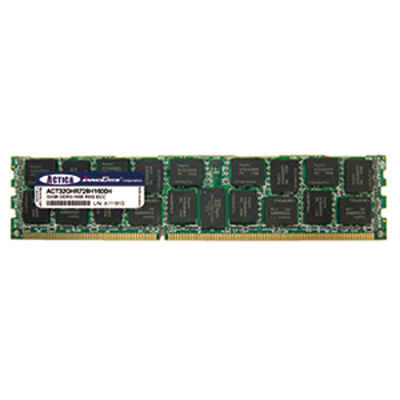 Server 1600Mhz/1333Mhz/1066Mhz/1866Mhz 240pin : DDR3 LONG DIMM -> INNODISK