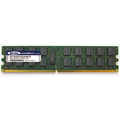 Server 800Mhz/667Mhz/533Mhz/400Mhz 240pin : DDR2 LONG DIMM -> INNODISK