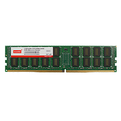 Server 2133Mhz 288pin : DDR4 Load reduction DIMM