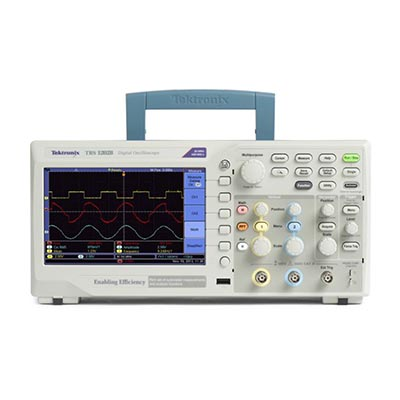 Oscilloscope num�rique 150MHz - 2 voies : TBS1152B