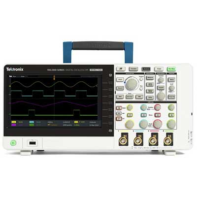 Oscilloscope Num�rique 070MHz - 4 voies : TBS2074