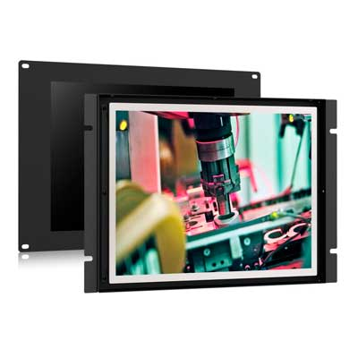 "15"" Industrial Monitor Open frame design for optional : TK-1500/C -> LILLIPUT"