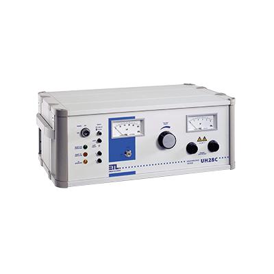 Testeur haute tension ux36 et zpa36 etl for Controleur de tension electrique