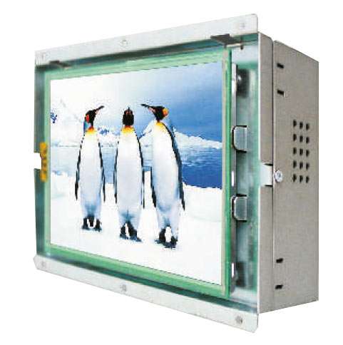 "Panel PC with Samsung 6410 Processor 4.3"" ARM HMI : W04SA20-OFH1HM"