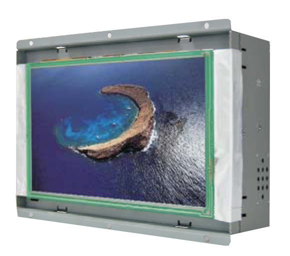 "Panel PC with Samsung 6410 Processor 7"" ARM HMI : W07SA20-OFA2HM"