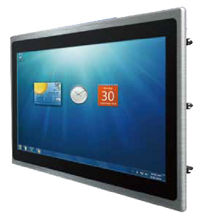21.5� P-Cap Panel Mount LCD IP65 :  W22L100-PPA3 -> WINMATE