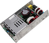 011-1000W  / 1 à 4 sorties : Alimentation SL Power - Condor