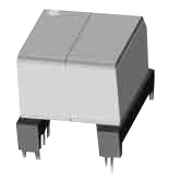 Composants CPL : A-2049-012 SMPS EP13 Transformer