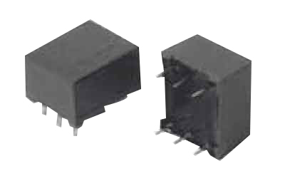 Transformateurs d�Impulsions�: TI Series: Pulse transformers -> PREMO