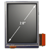 Afficheur LCD TFT