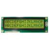 Afficheur LCD alphanumérique : 16x2 lignes