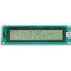 Afficheur LCD alphanumérique : 40x4 lignes