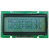 Afficheur LCD alphanumérique :Autres résolutions disponibles