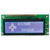 Afficheur LCD graphique : 122x32 points