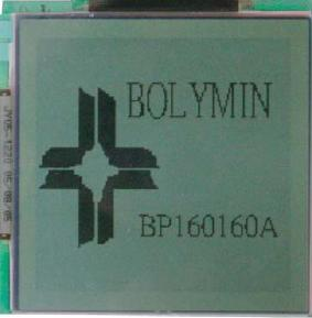 Module 69 x 69,5 mm / S�rie BP160160A