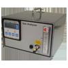 Déstockage analyseur de gaz