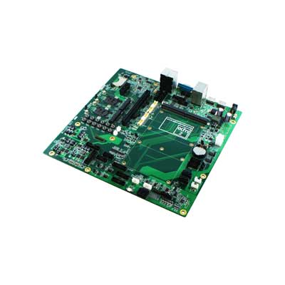 Official EVM Carrier Board for EDM Type 2 Modules : EDM2-WIZARD -> TECHNEXION