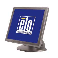 "1528L : Ecran tactile 15"" Medicale LCD -> ELO TOUCH SYSTEMS"