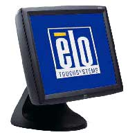 "1529L Multifunction 15"" LCD Desktop Touchmonitor (3000 Series)"