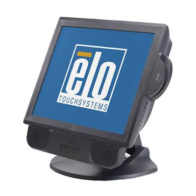 "1729L : Ecran tactile 17"" LCD (3000 Series) -> ELO TOUCH SYSTEMS"