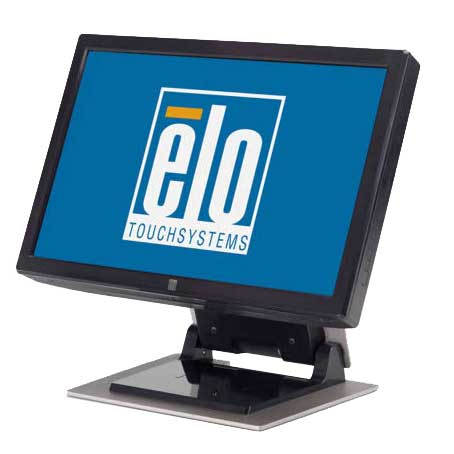 "1900L : Ecran tactile 19"" Wide -> ELO TOUCH SYSTEMS"