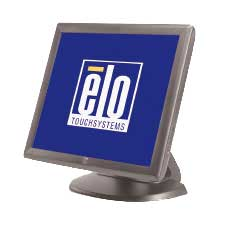 "1928L : Ecran tactile 19"" Medicale LCD -> ELO TOUCH SYSTEMS"