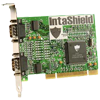 Carte PCI 2 ports s�rie