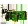 Carte PCI RS232 aliment�e