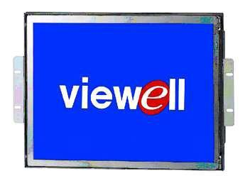 LM190K / LCD TFT 19'' -> VIEWELL
