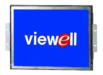 LM084K  / LCD TFT 8.4'' -> VIEWELL