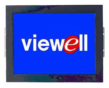 LM170P / LCD TFT 17'' -> VIEWELL