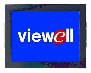 LM190P / LCD TFT 19'' -> VIEWELL