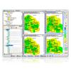 Analyseur Portable et Cartographie pour r�seau sans fil