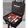 Analyseur métaux lourds et séparateur eau/huile