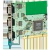 Carte PCI 3 ports série