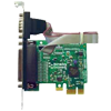 Carte PCI Express RS232 - RS422/485