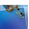 Dalle tactile à ondes de choc (3M DST)