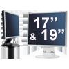 Ecran LCD 17