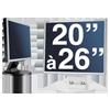 Ecran LCD 20